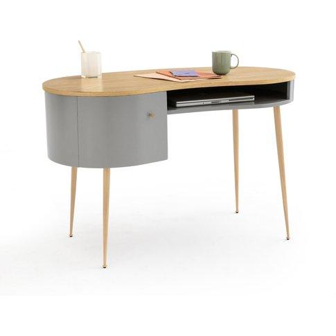 Anda Bean Shaped Desk