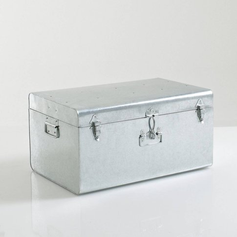 Masa Metal Trunk