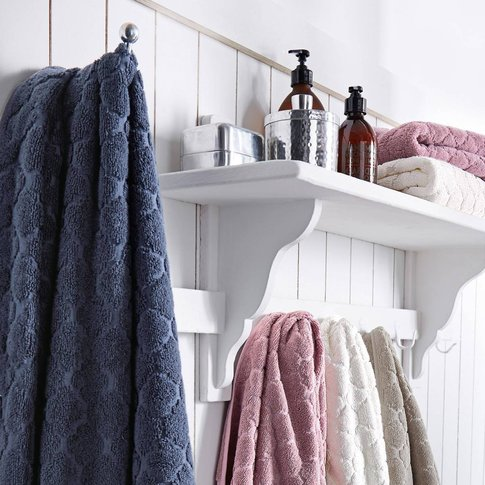 Aljustrel Cotton Bath Mat, 700 G/Mâ²