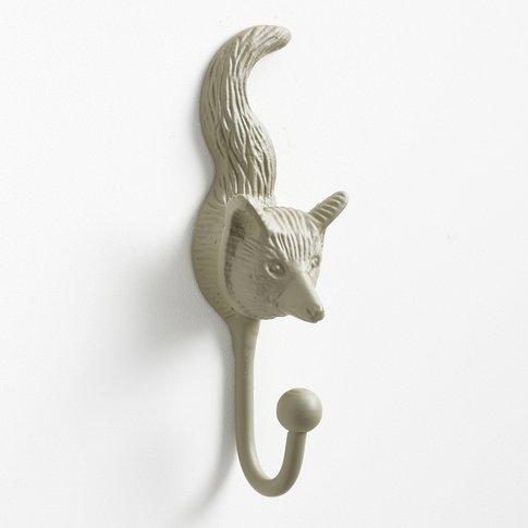 Malou Fox Coat Hook