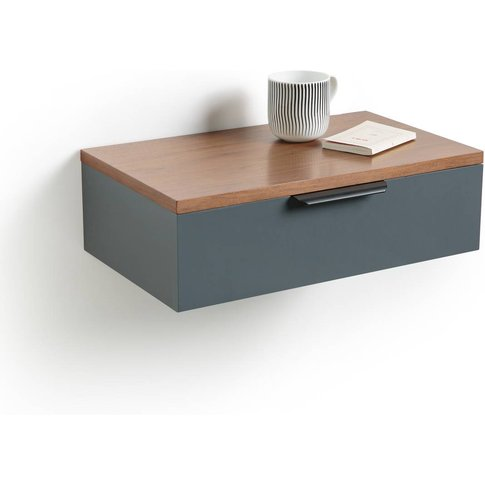 Valga Wall-Mounted Bedside Table
