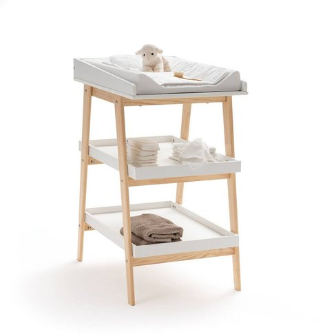 Oréade Changing Table