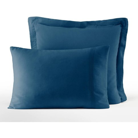 Bermidi Cotton Satin Pillowcase