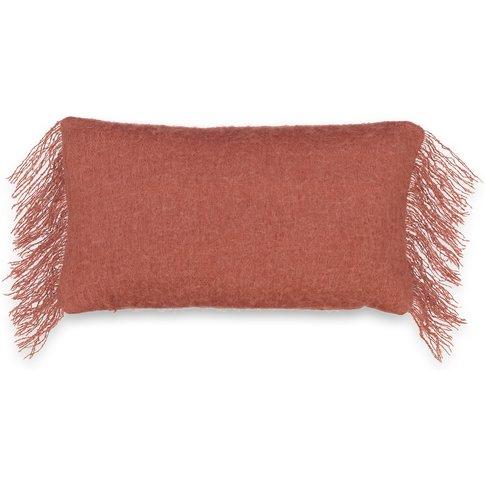 Tasuna Tassel Cushion Cover