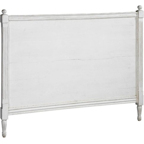 SONGE Louis XVI Style Headboard, 4 Sizes