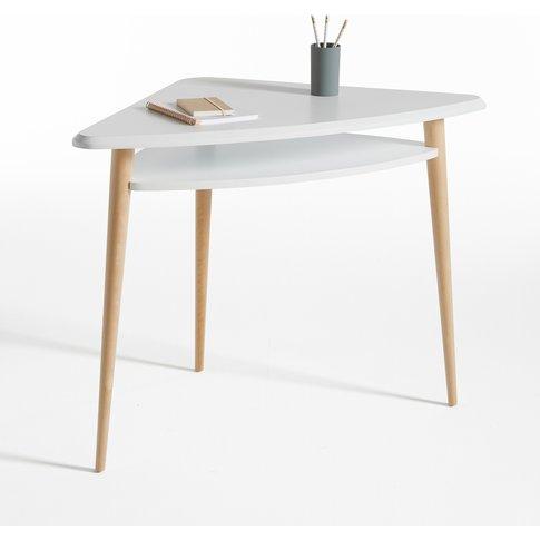 Jimi Corner Desk