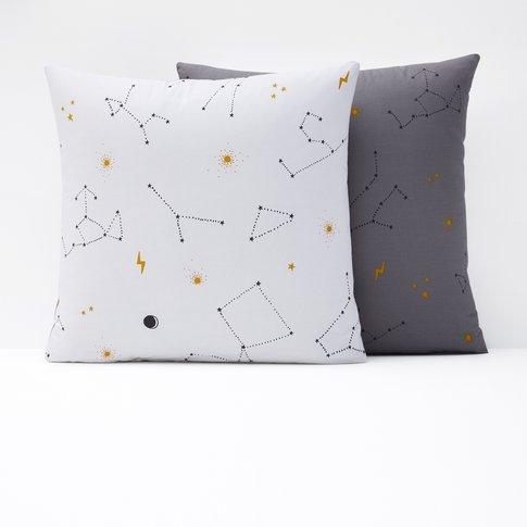 Milky Way Printed Pillowcase