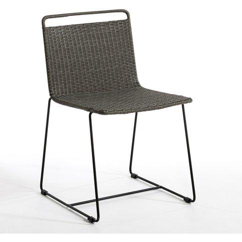 AMBROS Garden Chair Designed by E. Gallina