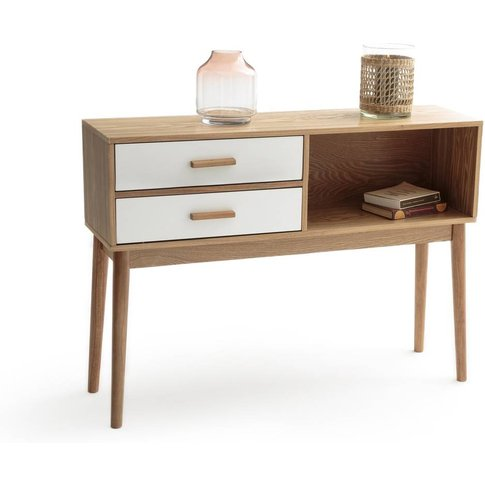 Sheldon 2-Drawer Console Table