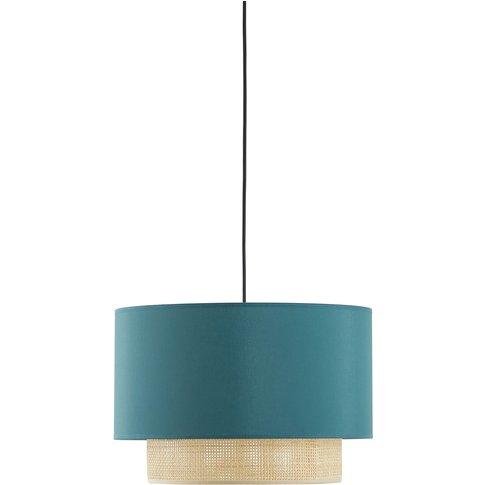 Dolkie Cane Lamp Or Pendant Shade