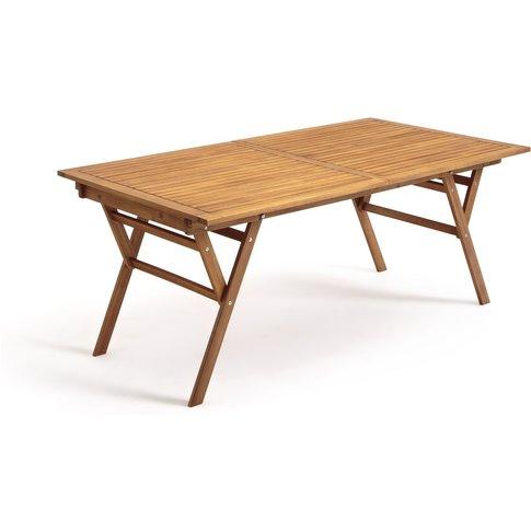 Ramaldi Extending Garden Table