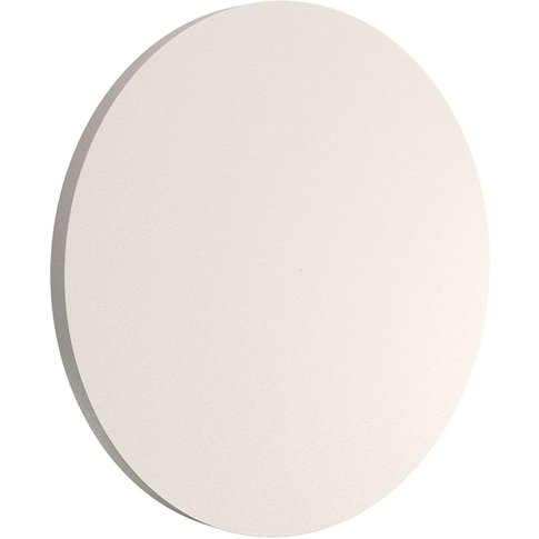 Led Wall Light Camouflage 240, Primed