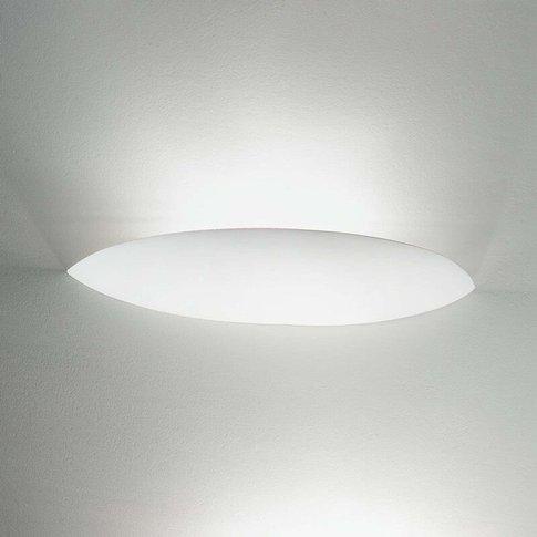 Kolarz Elegance - Paintable Wall Light, 45Cm