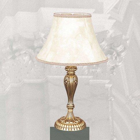 Beautiful Classic Table Lamp Versalles
