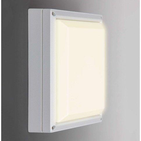 Sun 11 - Led Wall Light 13W White 3,000K