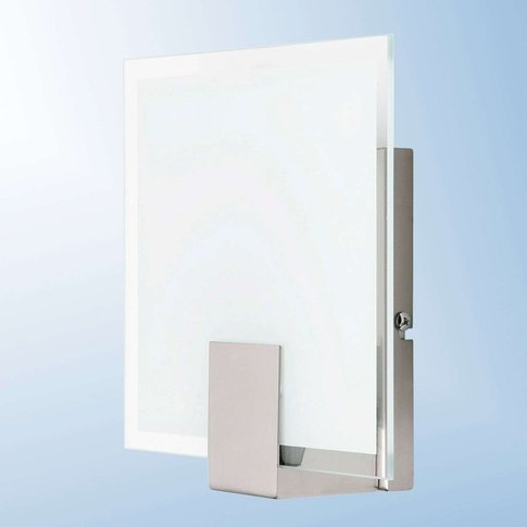 Rectangular Modern Wall Light Sonian