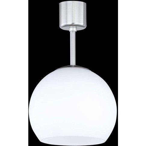 Bolero Clearance Ceiling Light Single Bulb