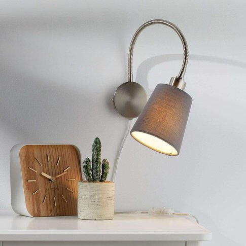 Note Adjustable Wall Light