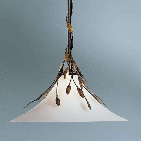 Decorative Pendant Light Campana 47Cm