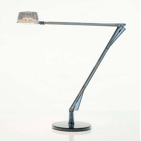 Adjustable Led Table Lamp Aledin Dec, Blue