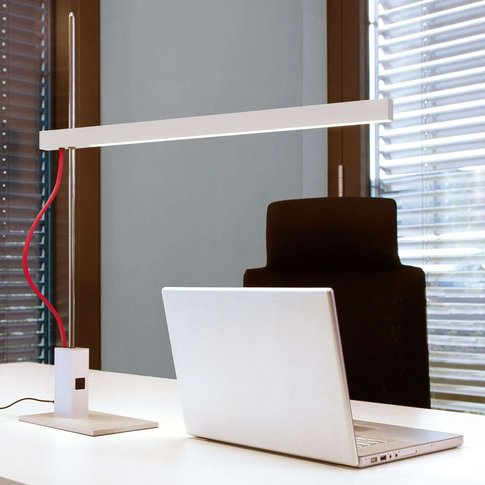 Travis T1 Warm White-Shining Led Table Lamp