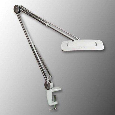 Asymmetrical Workplace Table Lamp Split Led