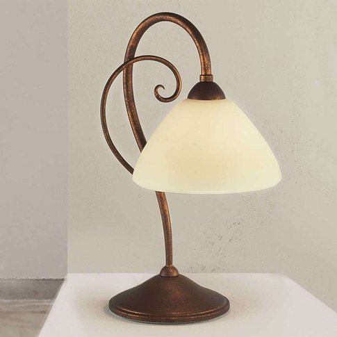 Attractive Table Lamp Federico
