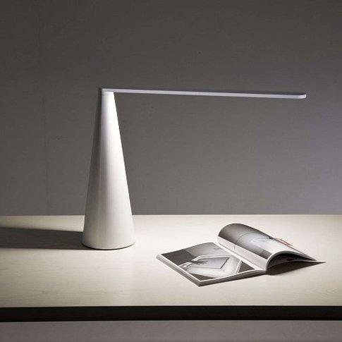 Martinelli Luce Elica - Led Table Lamp, 38 Cm