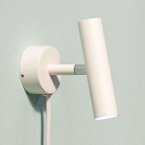 Appealing Led Wall Light Mib 3 White
