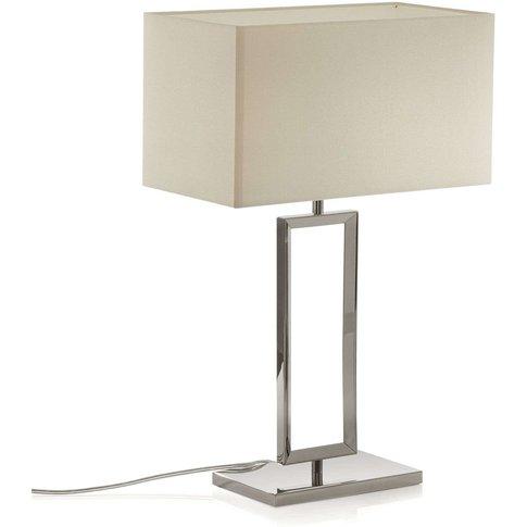 Large Table Lamp Pad 53.5Cm