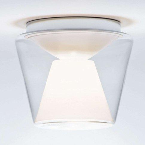 Hand-Blown Led Designer Ceiling Light Annex