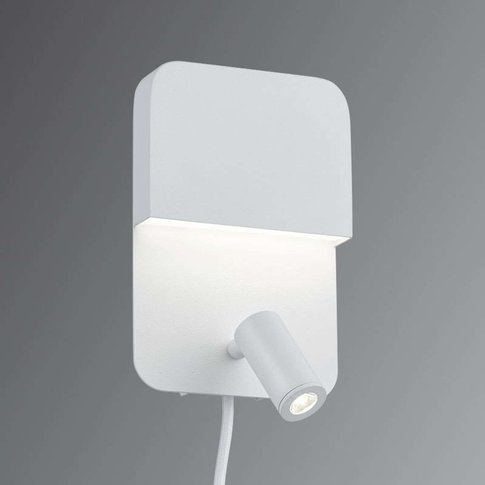 With 2 Switches - Functional Luigi Led Wall Lamp