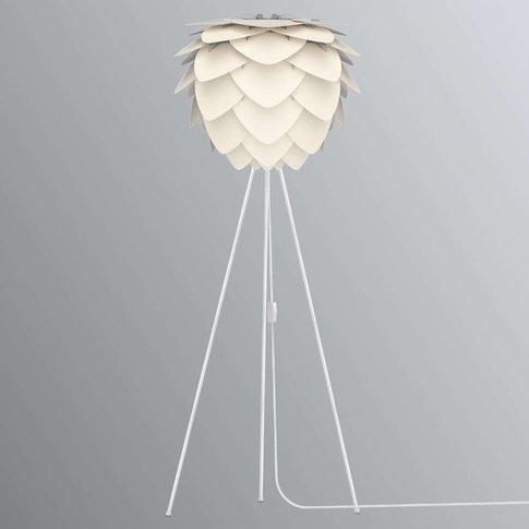 Umage Aluvia Medium Floor Lamp, Mother-Of-Pearl
