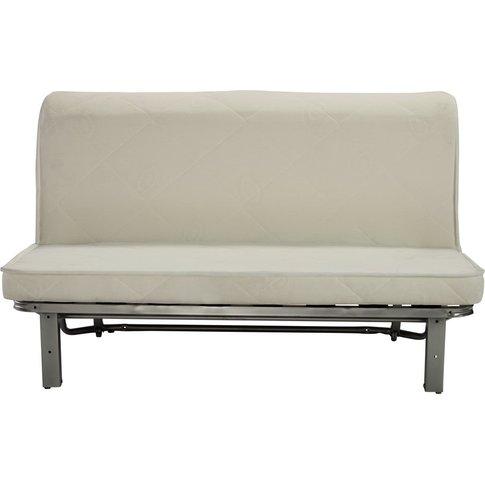2 Seater Z-Bed Sofa Elliot