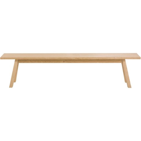 Bench Norman