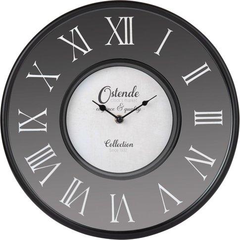 Black Clock D36