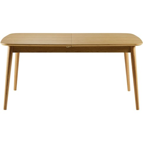 Extendible 6-10 Seater Dining Table L160/230 Bronx