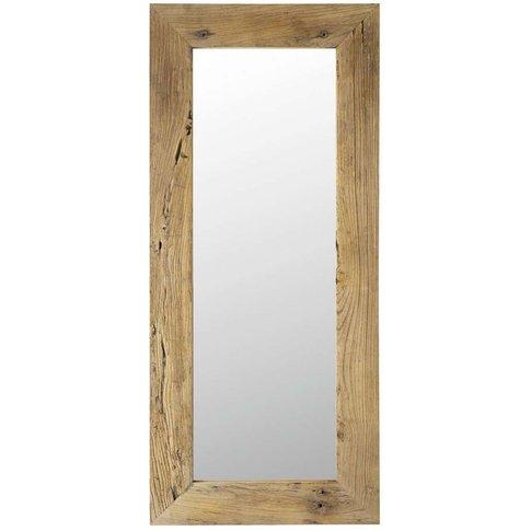 Fir Wood Mirror 70x160