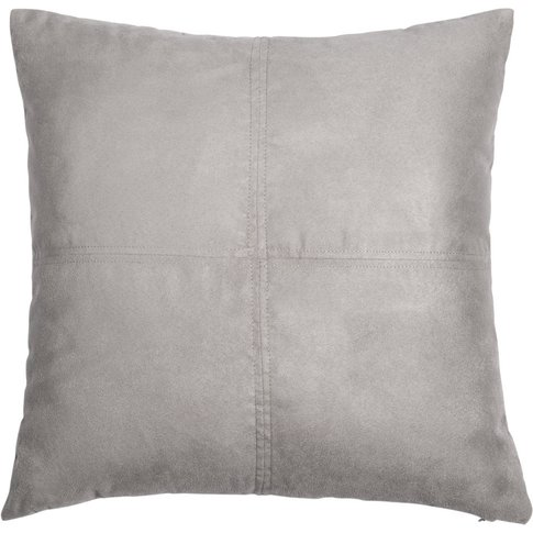 Grey Cushion 60x60