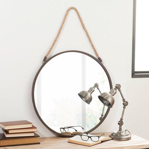 Metal Mirror, D60