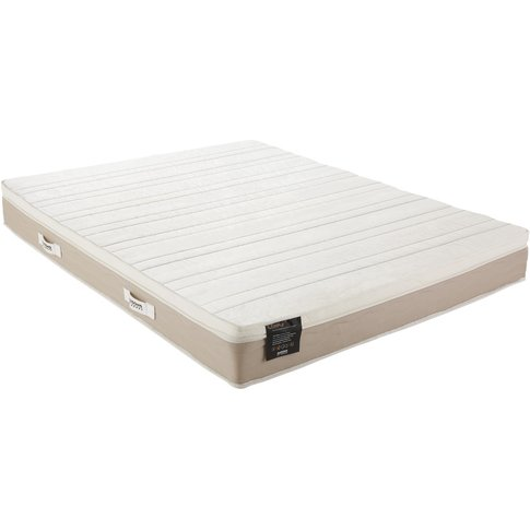 Pocket Spring Mattress 160 x 200 cm Clovis