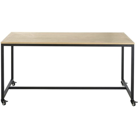 Professional Dining Table On Wheels W150 Hudson Pro