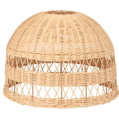 Rattan Pendant D36 (Shade Only)