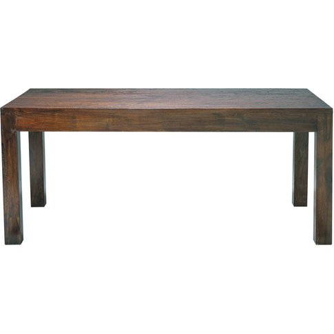 Solid mango wood dining table L 200 Bengali