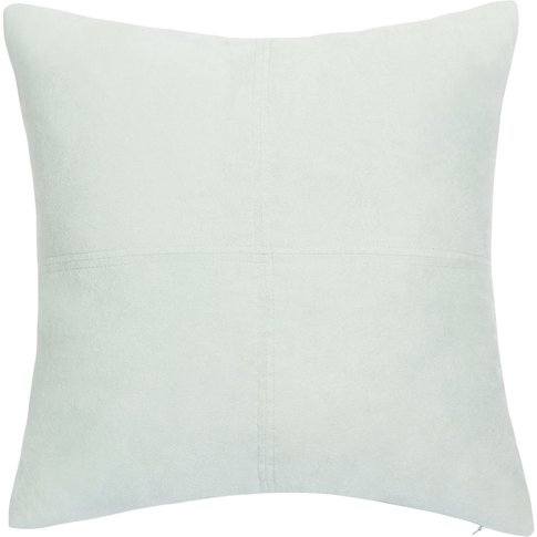 Swedine Almond Green Cushion 40 X 40 Cm