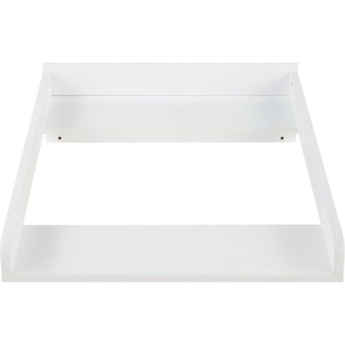 White Changing Board For Chest Of Drawers Sweet