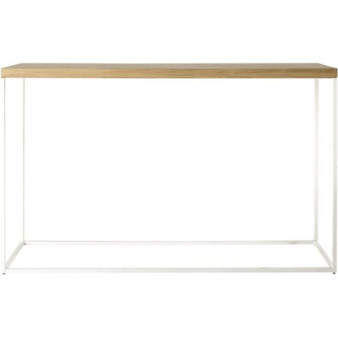 White Console Table Austral