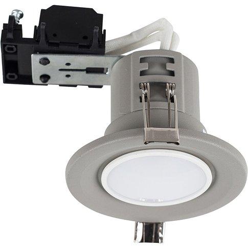 20 X Minisun Fire Rated Recessed Spotlights + Cool W...