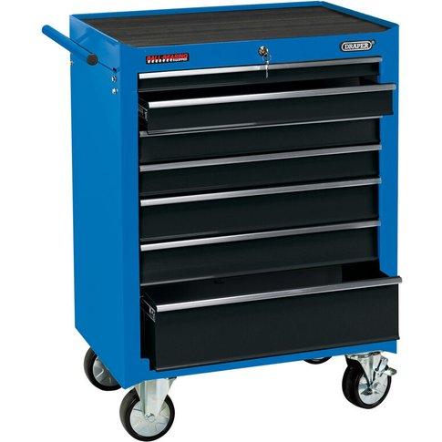 Draper - 26' Roller Cabinet (7 Drawers)