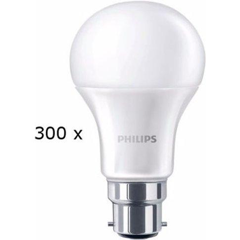 300x Philips Bayonet Cap Warm White Ceiling Light Bu...
